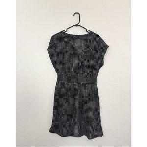 Patterned Gap Dress, Size Large